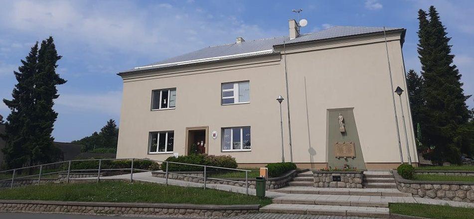 Základní škola a Mateřská škola Kožušany-Tážaly